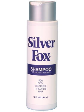 Silver Fox Shampoo